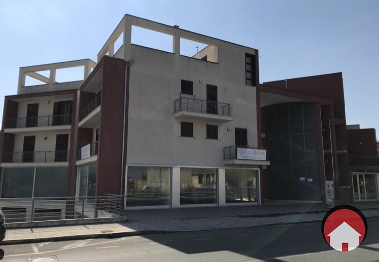 APPARTAMENTO DI RECENTE COSTRUZIONE - Campi Salentina, Via Lecce.003