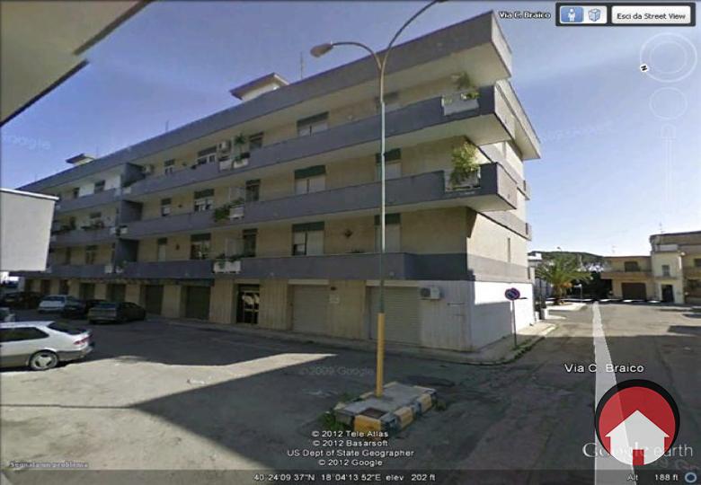 Appartamento-Prospetto
