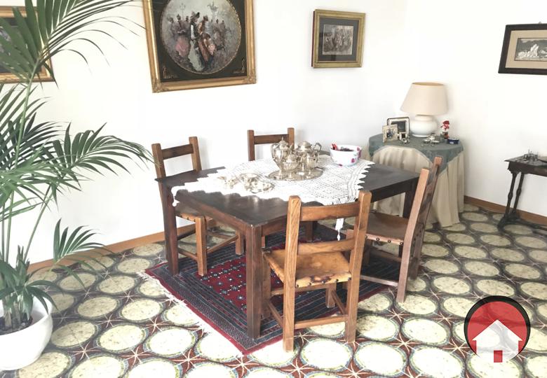 Appartamento-Salotto